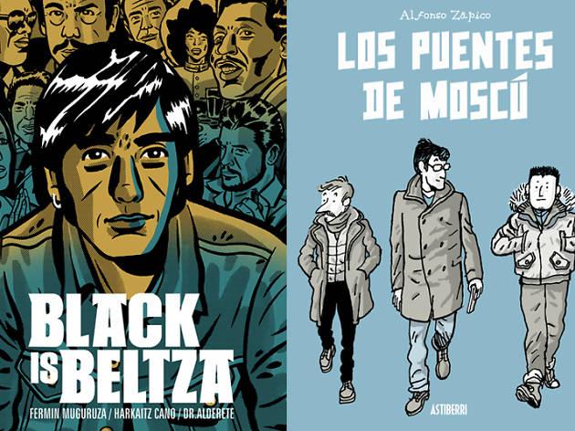 'Black is Beltza' i 'Los Puentes de Moscú'