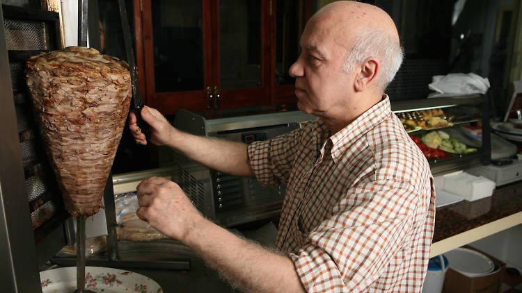 El Cuiner de Damasc