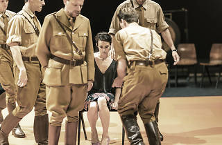 The Damned, Ivo van Hove