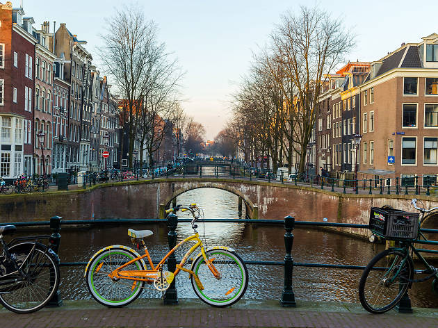 Must-see Amsterdam attractions