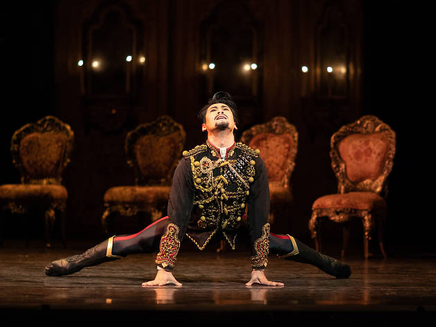 Mayerling, ROH