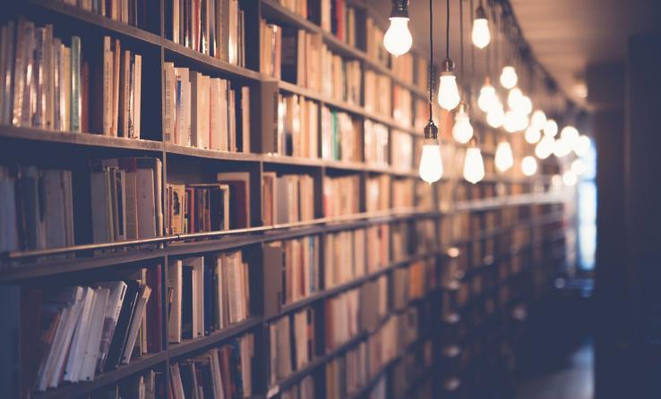 Nit de les llibreries