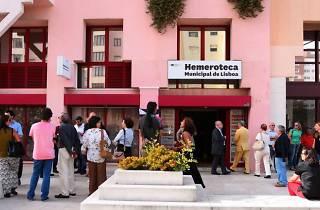 Hemeroteca Municipal de Lisboa