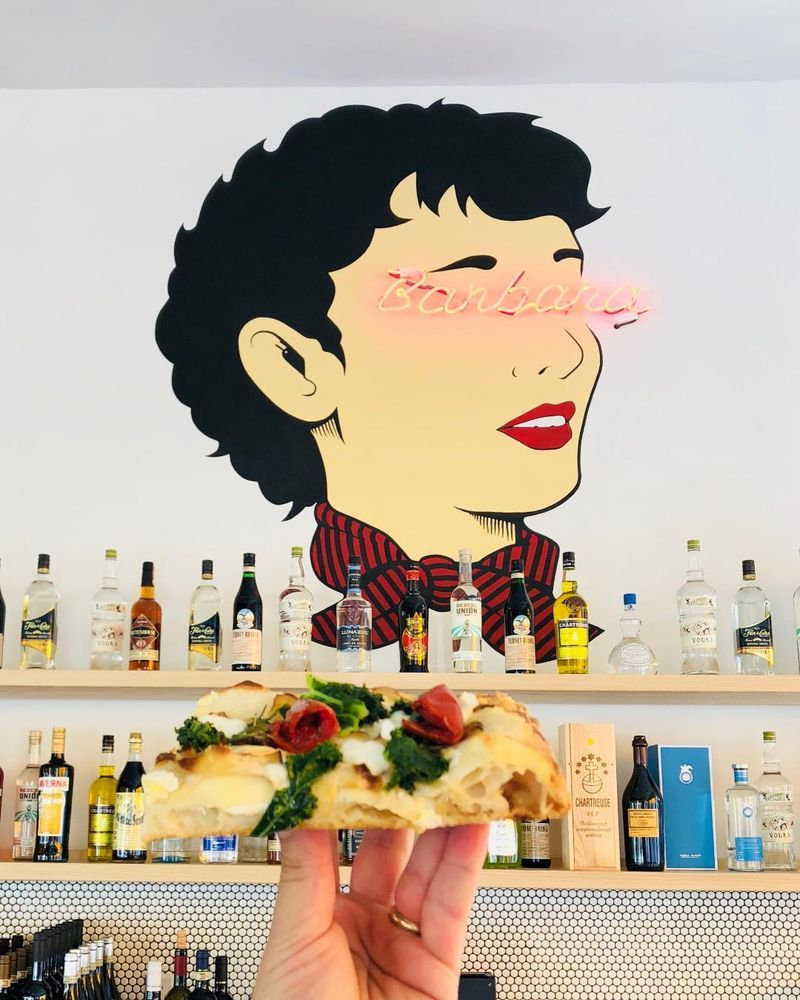 Barbara Pinseria & Cocktail Bar