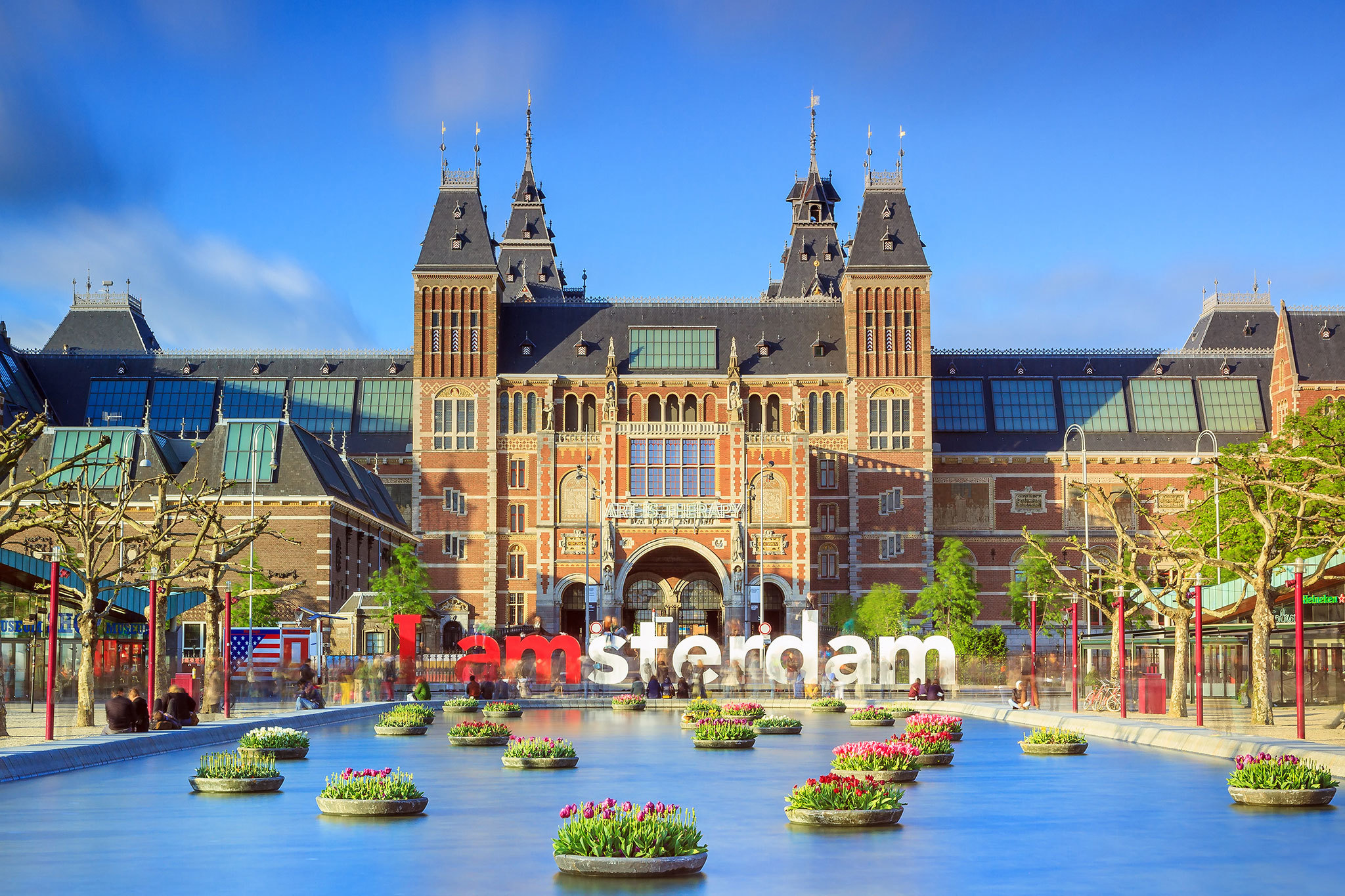 11 best museums in Amsterdam