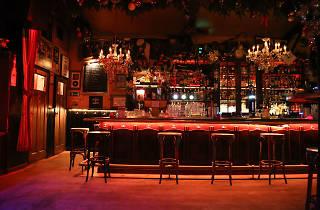 Bourbon Street Music Club in Amsterdam
