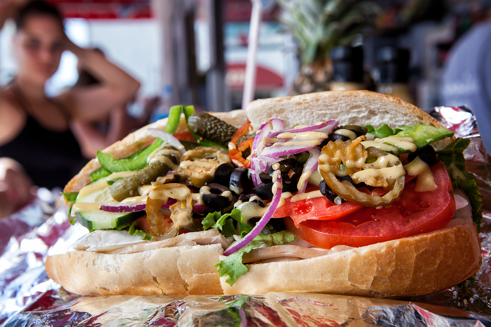 Cheap eats Miami: the city's best food under $10