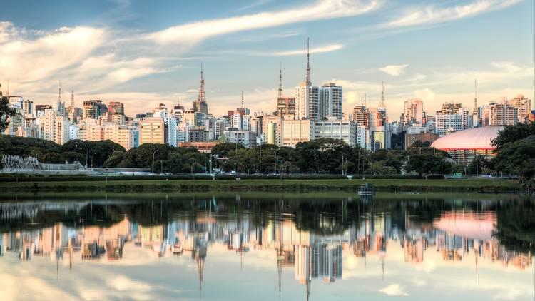 The ultimate guide to São Paulo