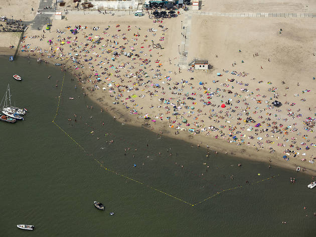 10 awesome beaches in Amsterdam