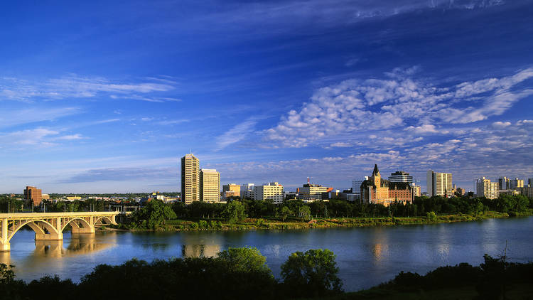 The ultimate guide to Saskatchewan