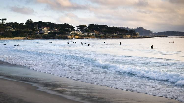 The ultimate guide to Carmel-by-the-Sea