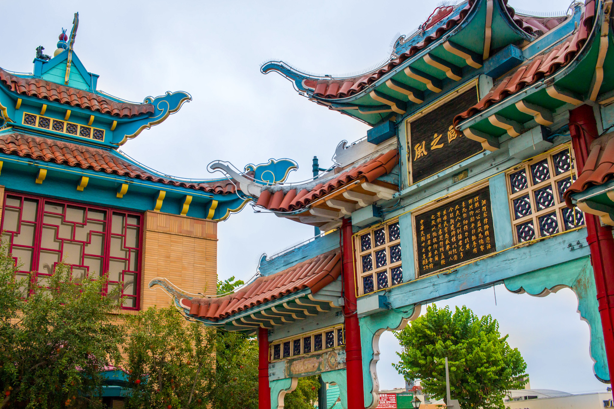 The 11 best things to do in Chinatown