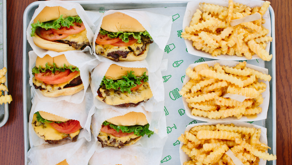 Confirmed: Shake Shack to open in Singapore