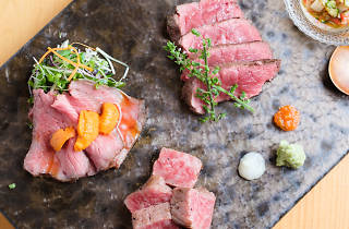 肉割烹 かぐら 有楽町店