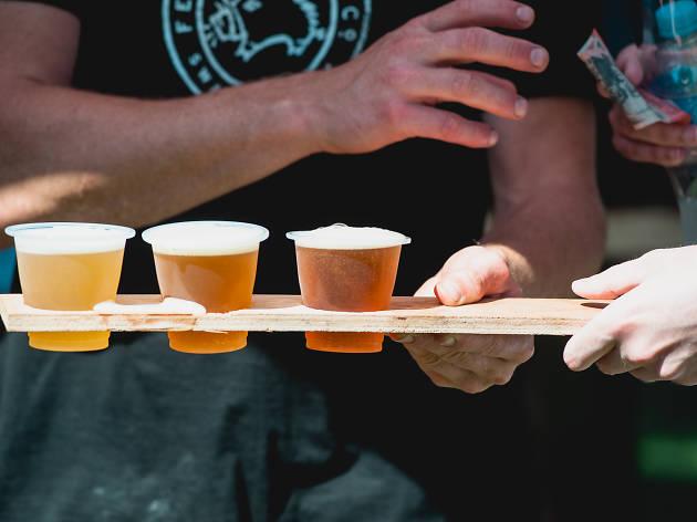 Sydney BeerFest