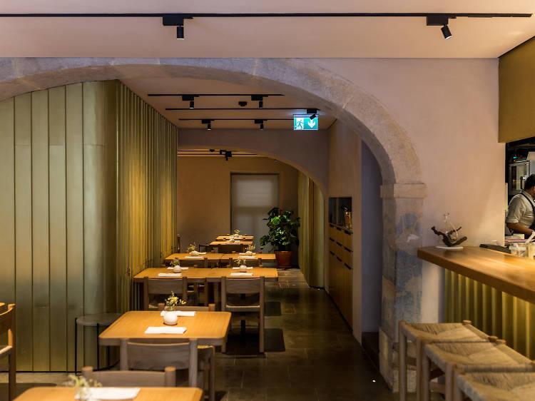 23 restaurantes sustentáveis em Lisboa