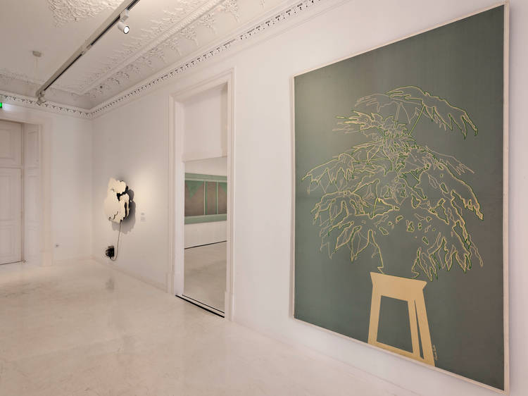 Become a Portuguese art expert by visiting the National Museum of Contemporary Art