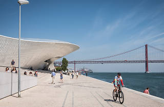 MAAT - Museu Arte, Arquitectura e Tecnologia