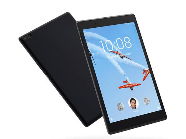 Xmas gift guide gadgets: Lenovo Tab 4, 2018