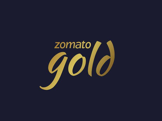 Zomato Gold - conteúdo patrocinado