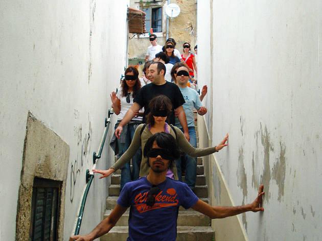Lisboa Sensorial - Lisbon Walkers