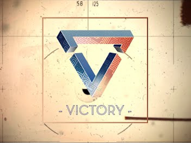 Victory Escape Game - Marais