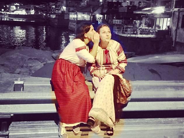 Russian Culture Festival