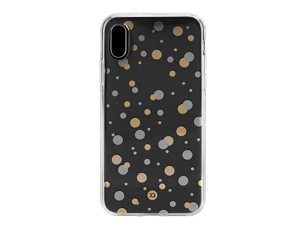 Xmas gift guide stocking fillers: XQISIT phone case from Carphone Warehouse, 2018