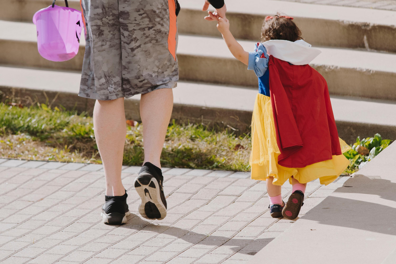Five kid-friendly Miami Halloween events