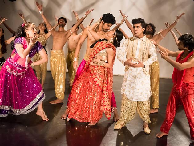 Navdhara India Dance Theatre
