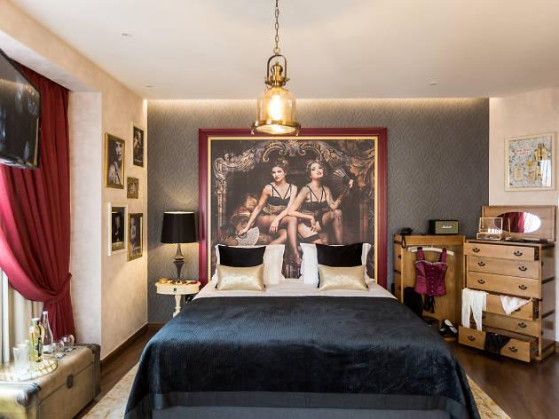 12 novos hotéis em Lisboa
