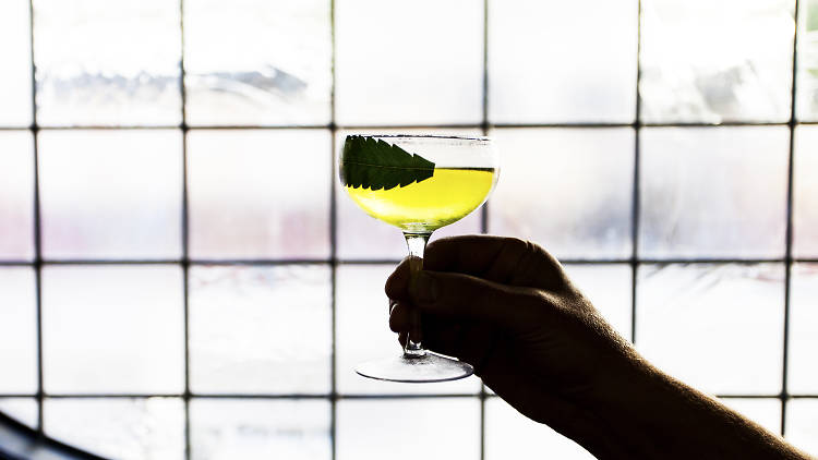 CBD cocktail outlawed in Los Angeles