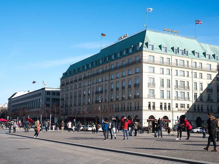 The 20 best hotels in Berlin