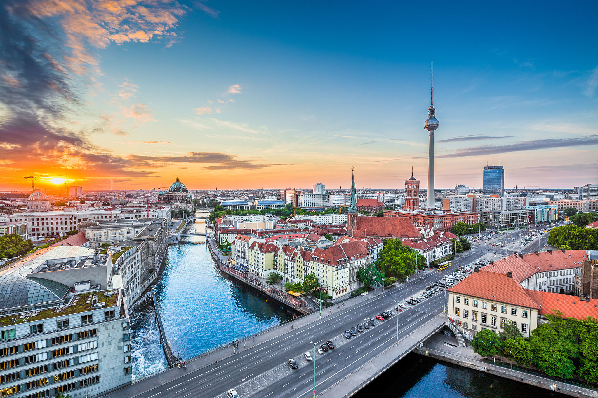 The ultimate guide to Berlin