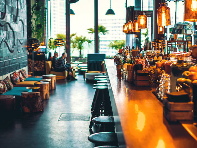 11 great bars in Berlin