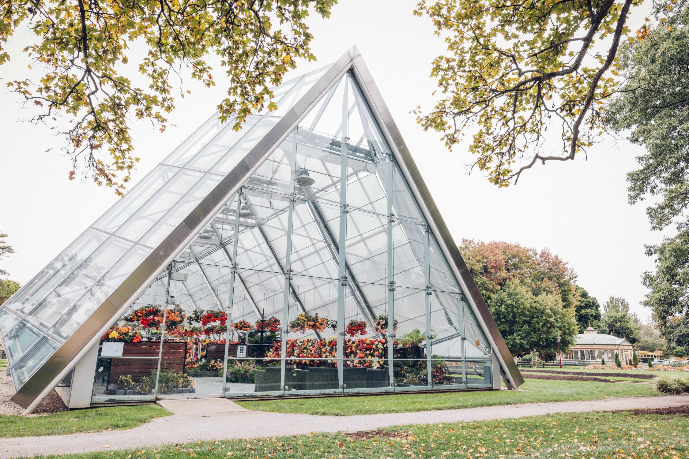Ballarat Botanic Gardens