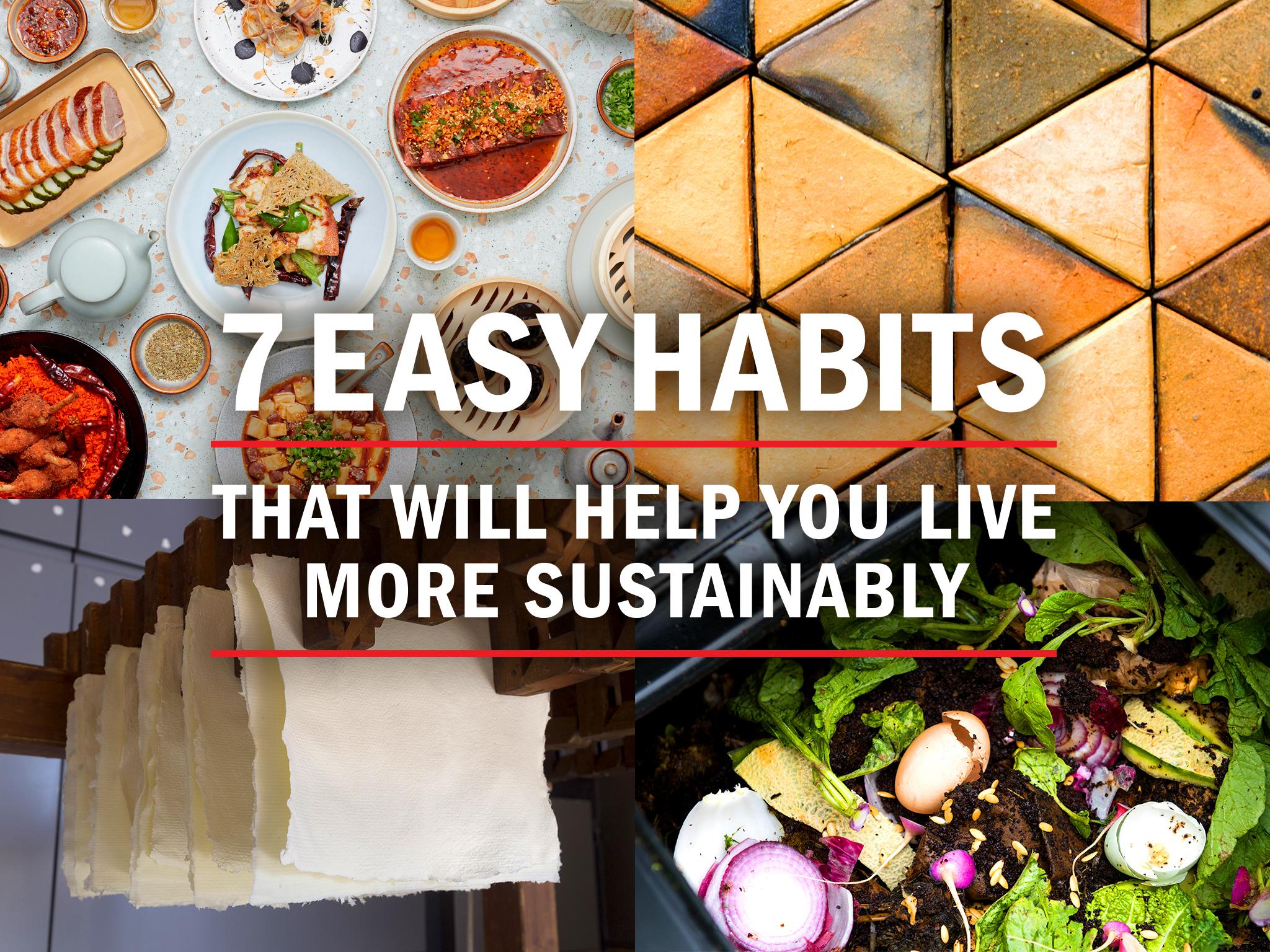 John Anthony - sustainable living