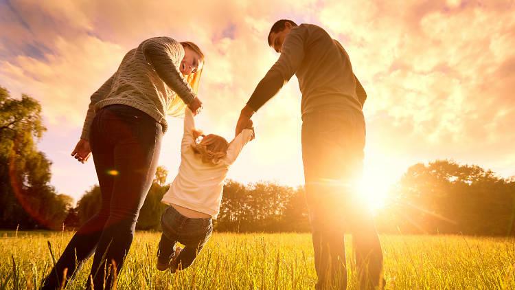 Talleres y cursos para padres