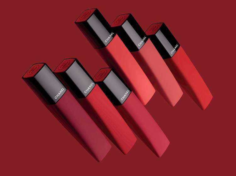 Chanel Rouge Allure Liquid Powder 啞緻柔霧唇釉