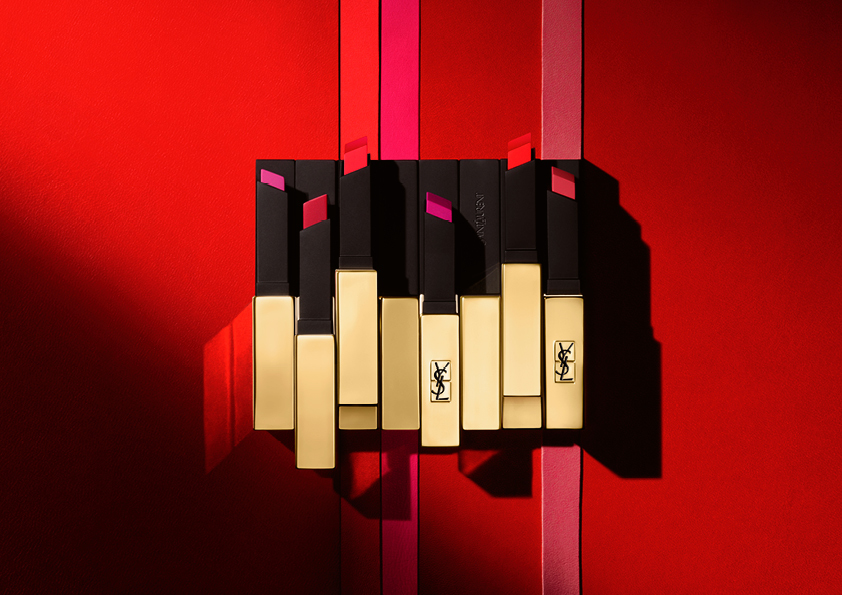 YSL Rouge Pur Couture The Slim 絕色時尚啞緻唇膏