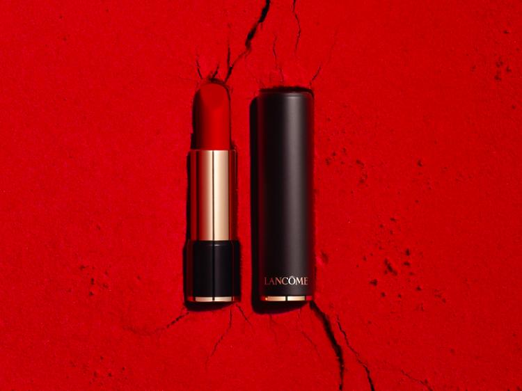 Lancôme L'Absolu Rouge Matte 瑰麗絕色啞緻唇膏
