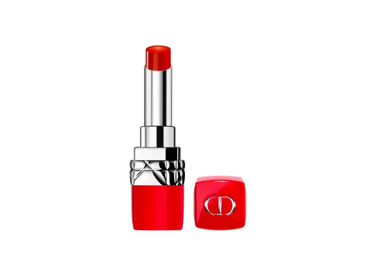 Dior Rouge Dior Ultra Rouge 傲姿絲緞唇膏