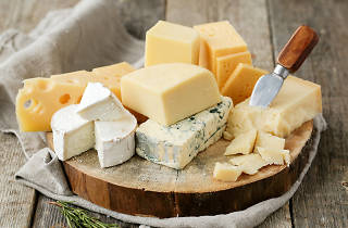 Cheese Shutterstock image for Food and Sake advertorial