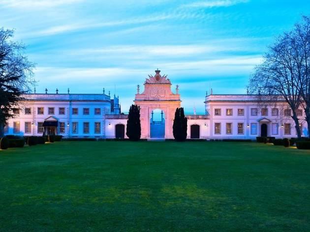 Tivoli - Palácio de Seteais