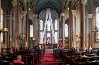 St. Antoine Church