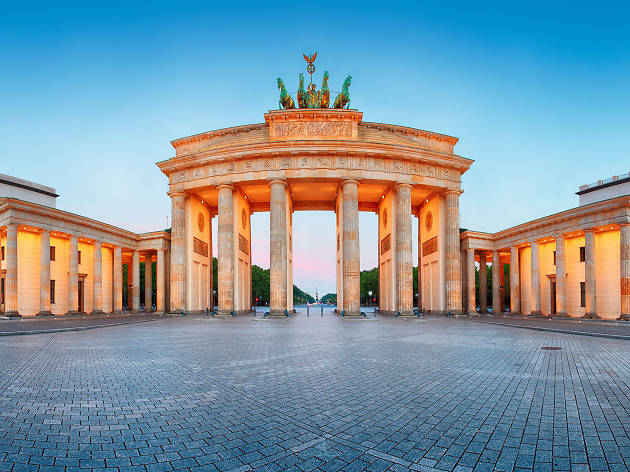 15 fabulous Berlin attractions
