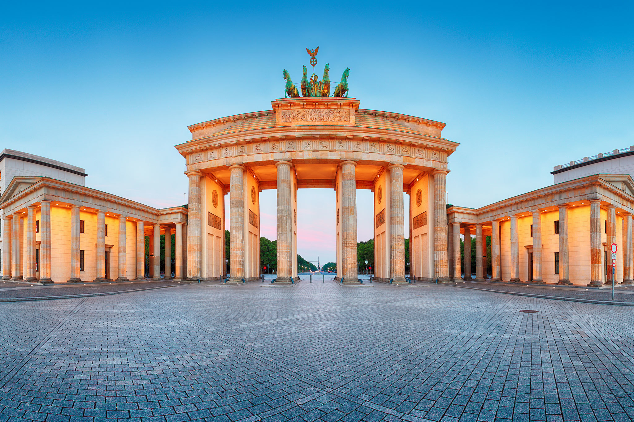 16 fabulous Berlin attractions