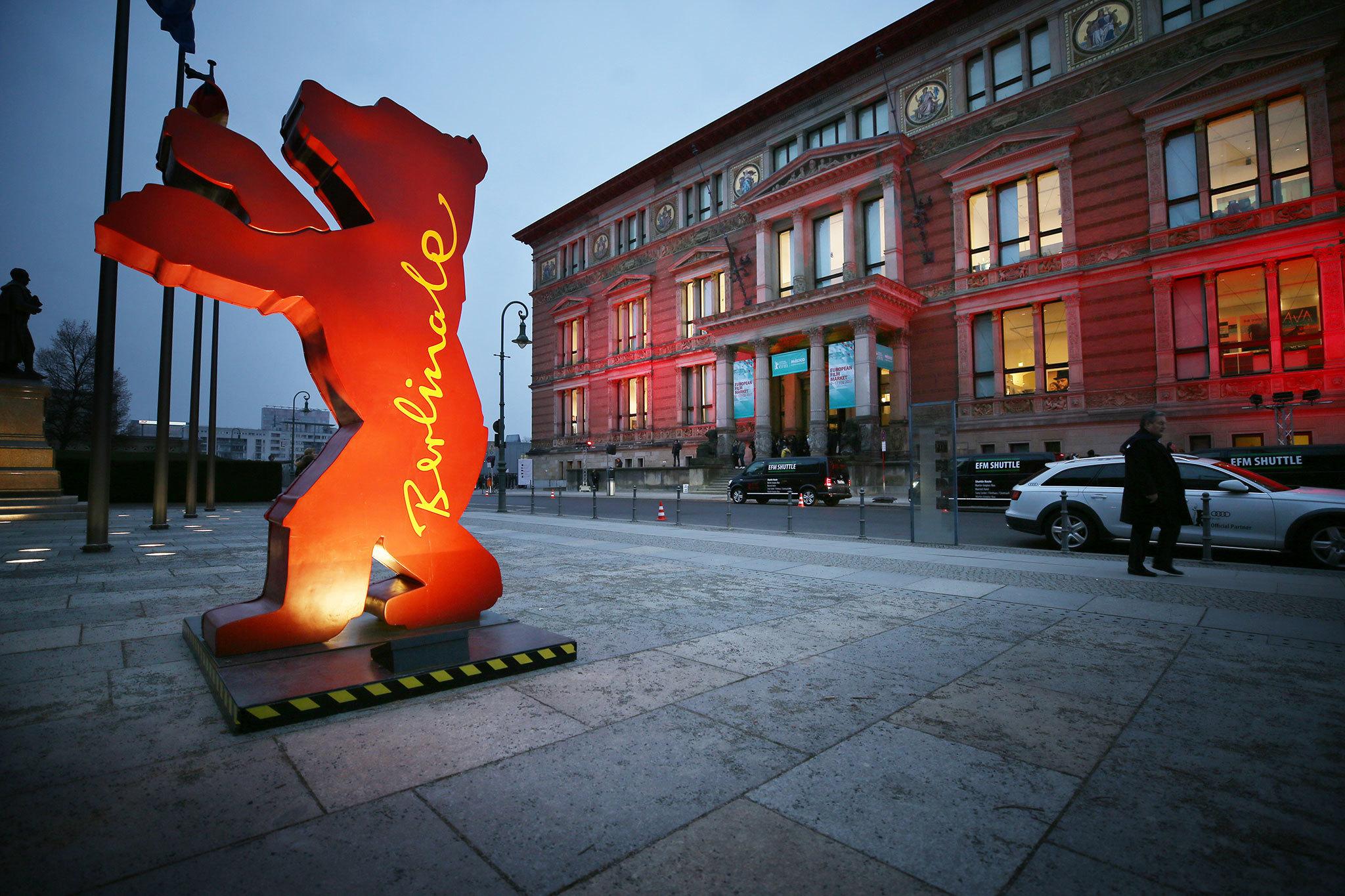 9 must-attend events in Berlin