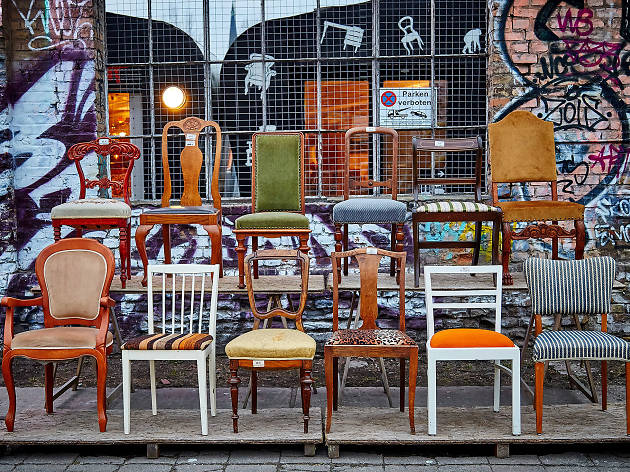 9 markets in Berlin to visit now