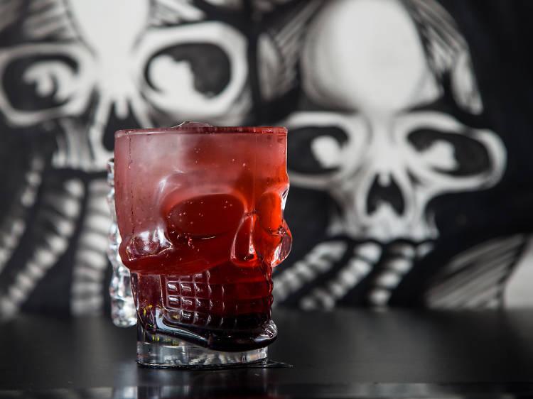 Soda vampiro